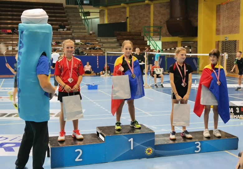 Zagreb Youth Open 2016